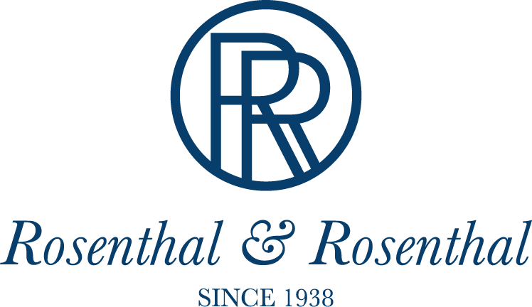 Rosenthal&Rosenthal_logo